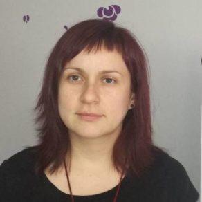Ana Meskovska